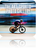 The ART SPORTS PHOTO GALLERY