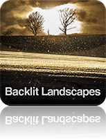 Backlit Landscapes