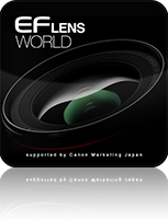 EF LENS WORLD